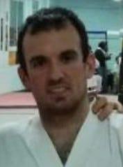 Alejandro Tena 2º Dan RFEK